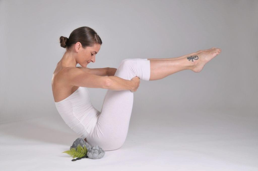 Pilates Gesundheit